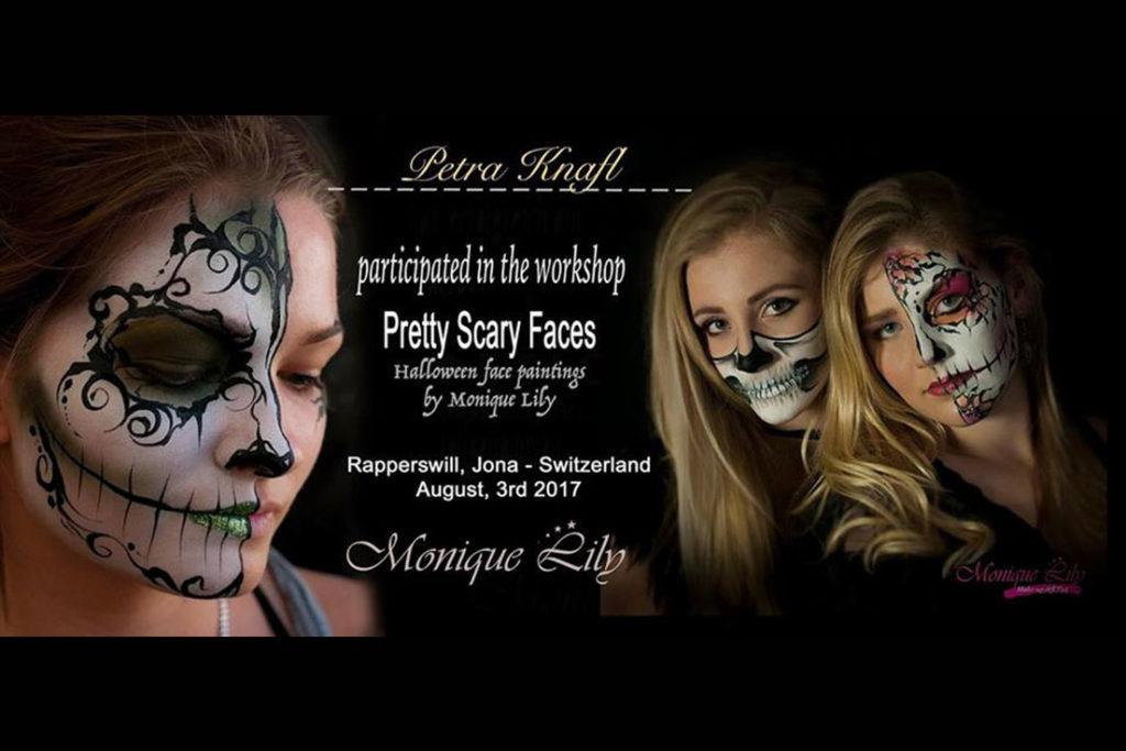 Pretty faces Workshop