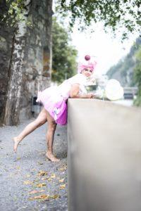 Sugar Candy Girl Nadine