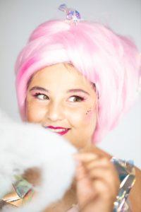 Sugar Candy Girl Paulina