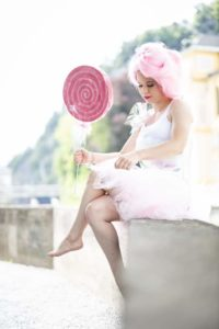 Sugar Candy Girl Rebecca